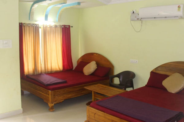 Maredumilli Tour Package From Vizag
