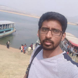 Gopi Krishna - Maredumilli Traveler Reviews