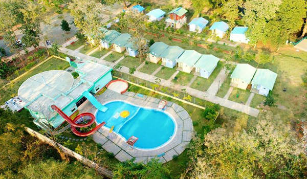 Most Luxurious Resorts in Maredumilli