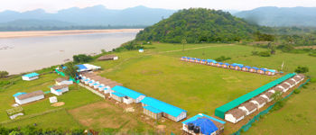 Papikondalu Resorts